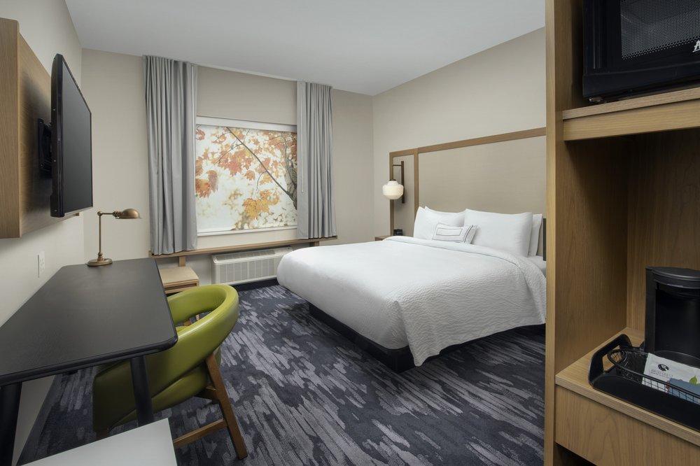 Fairfield Inn & Suites Miami Airport West/Doral