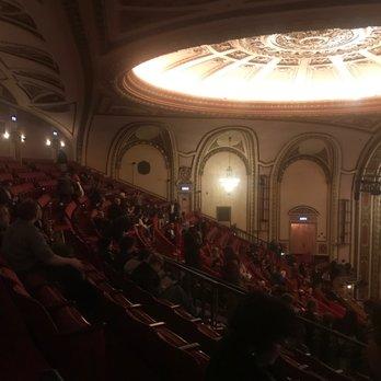 Cadillac Palace Theatre New 345 Photos 261 Reviews