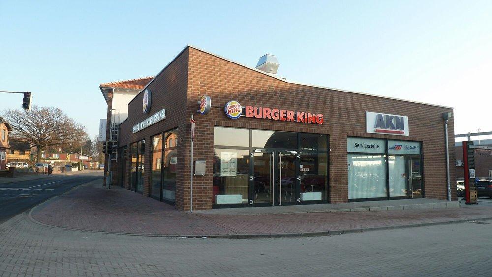 burger king fast food am bahnhof 9 kaltenkirchen schleswig holstein beitr ge zu. Black Bedroom Furniture Sets. Home Design Ideas