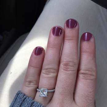 Mystic Nail And Spa Riverview Fl