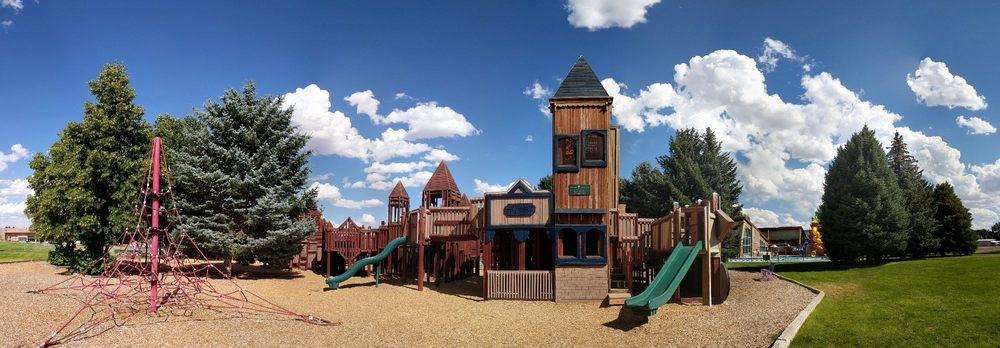 Big Orv's Playground: 1501 College Ave, Elko, NV
