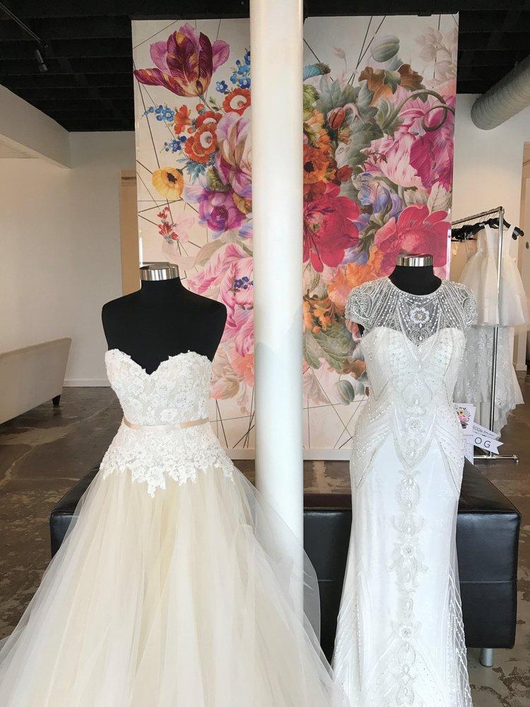 Bliss Bridal Salon 11 Photos 35 Reviews Bridal 6501 E
