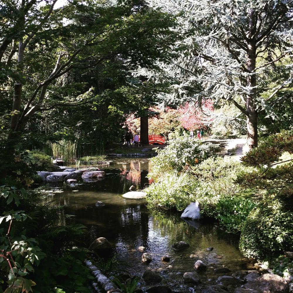 Mus e albert kahn 129 photos 52 avis jardin botanique 14 rue du port boulogne - Mobilier jardin espagne boulogne billancourt ...