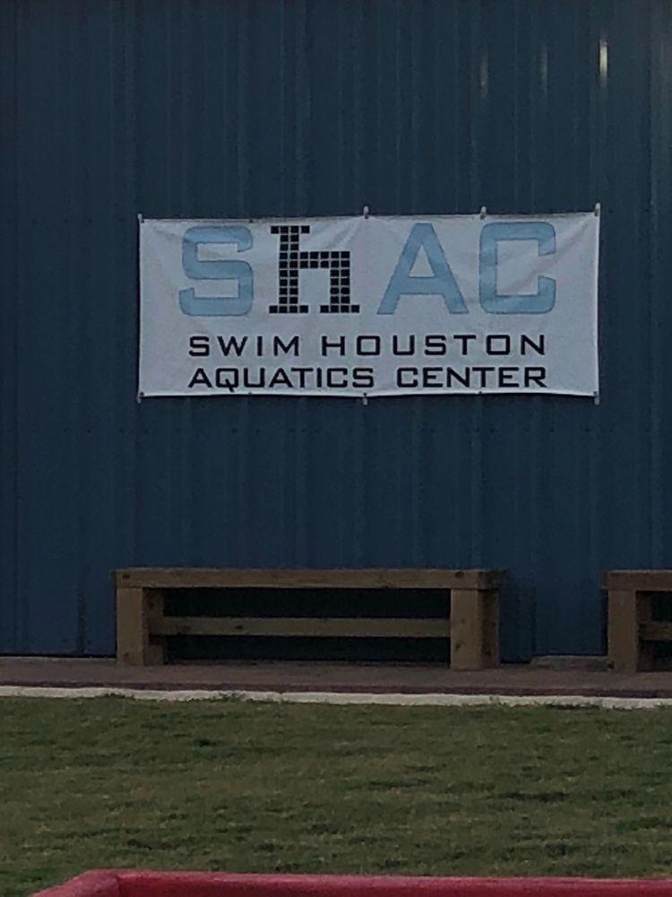 Swim Houston Aquatics Center: 8454 W Airport Blvd, Houston, TX