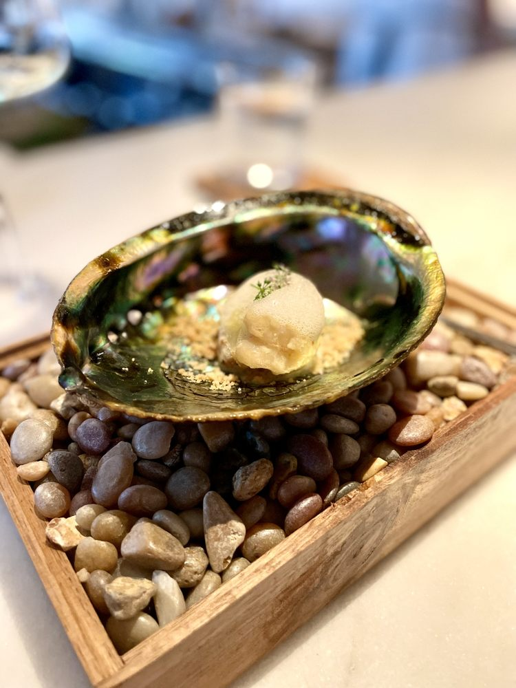 Four - Chef's Counter in Oyster Bay: Oyster Bay, NY