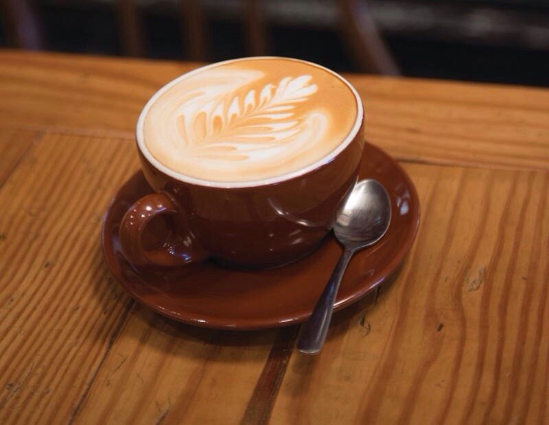 Turnstile Coffee Roasters: 1607 Hwy 71, Belmar, NJ