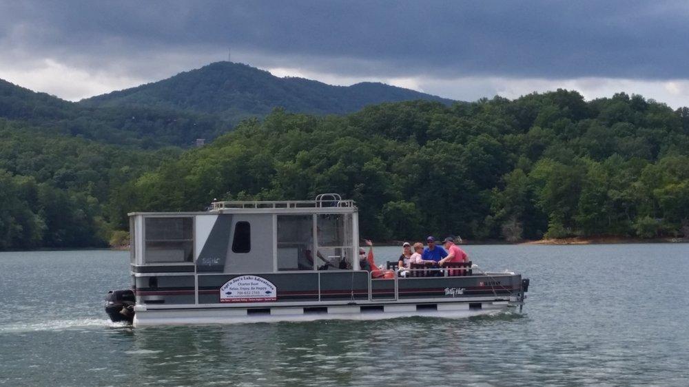 Capt'n Joe's Lake Adventures