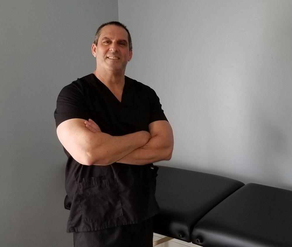Holland Massage & Reflexology: 480 S Mecca St, Cortland, OH