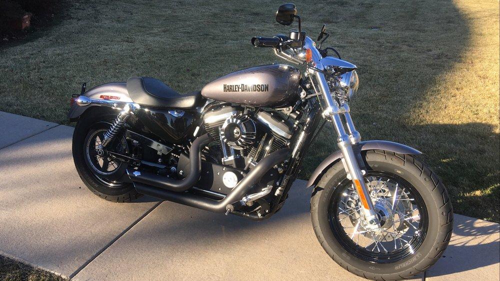 Rocky mountain harley davidson motor company 17 reviews for Harley davidson motor co