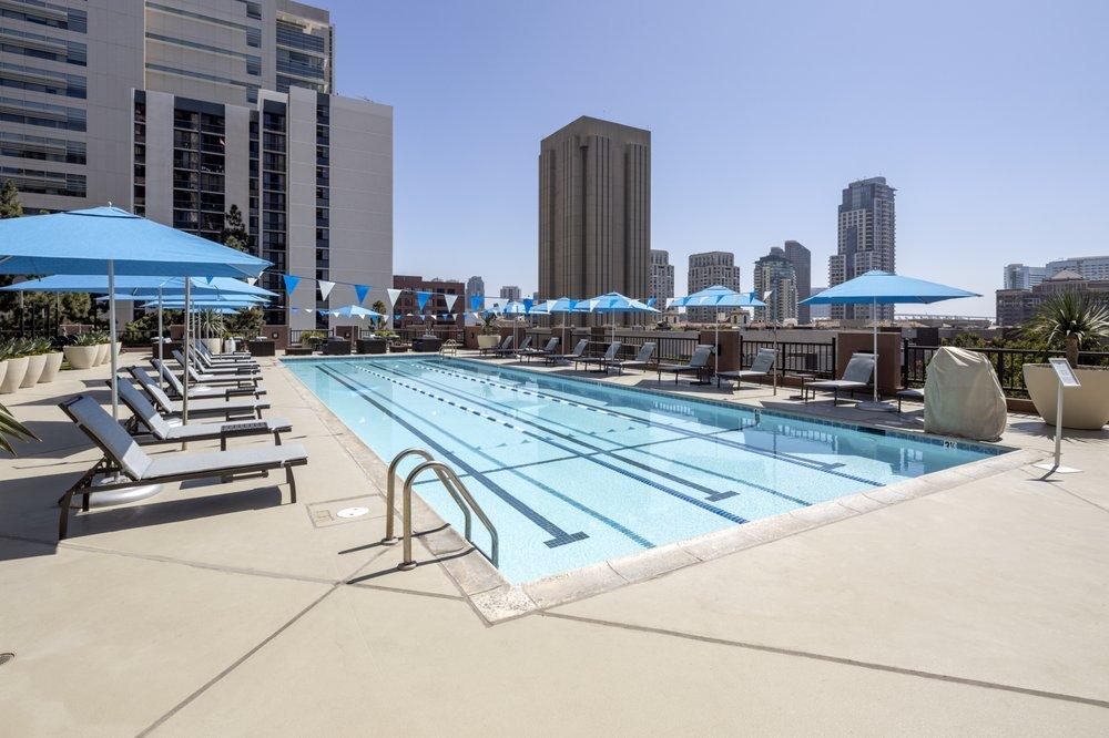 Broadway Athletic And Swim Club