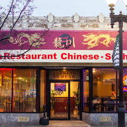 Chinese Food Quincy Ma Delivery