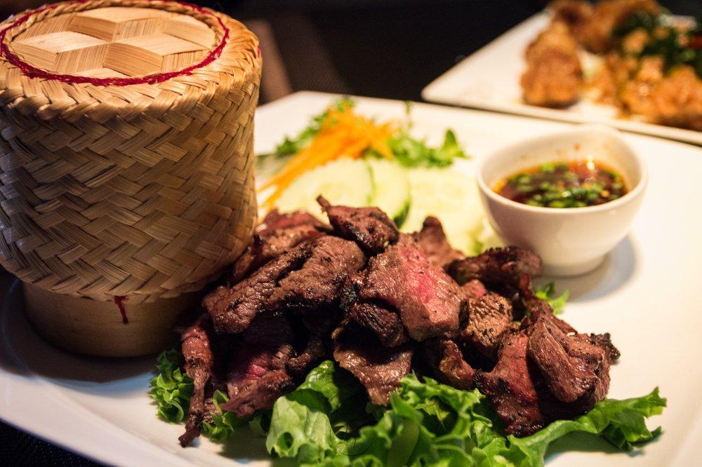 Noi Thai Cuisine: 550 NW Franklin Ave, Bend, OR