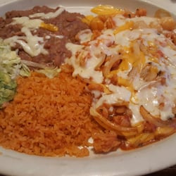 Chapala Mexican Restaurant 27 Reviews Mexican 5697 N Glenwood St Garden City Id