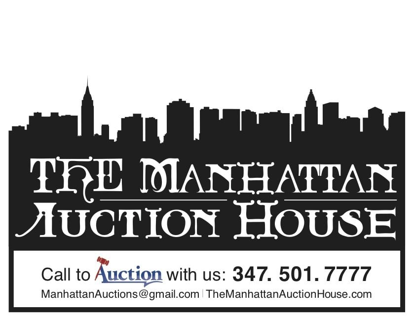 Manhattan Auctions