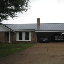 Photo Of Mighty Metal Roofing   Memphis, TN, United States ...