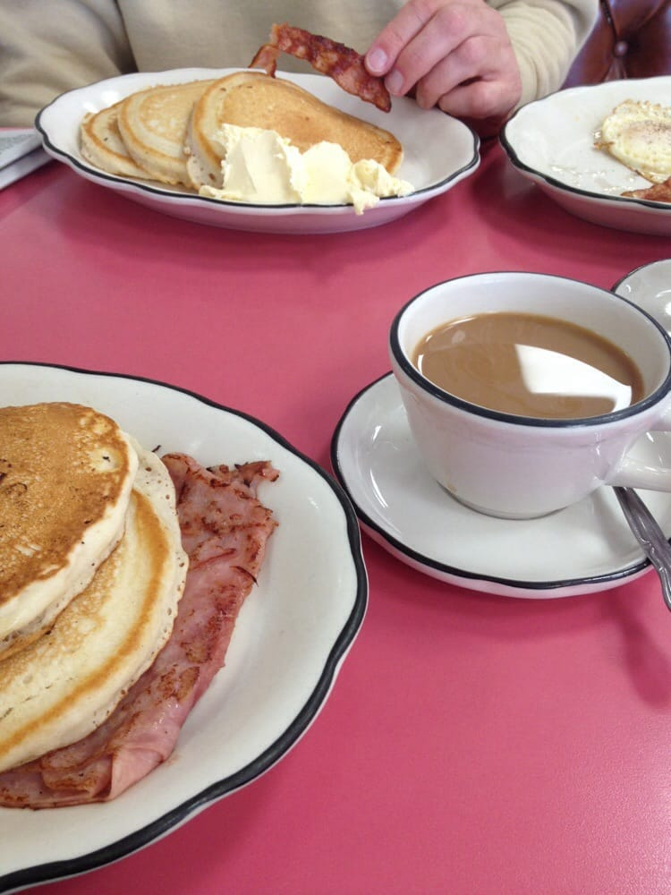 Good Breakfast Cafes Near Me