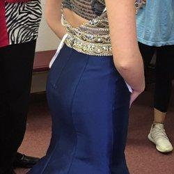 Robinson Prom Dresses