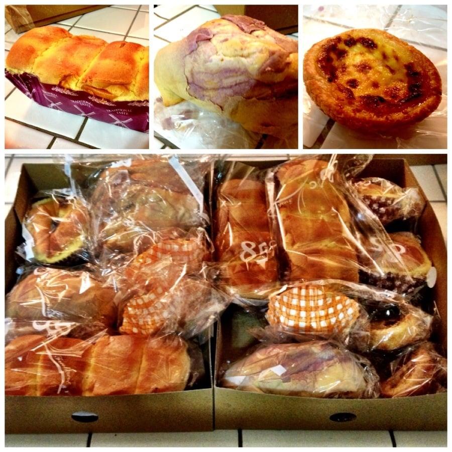 C Bakery Cafe Hacienda Hacienda Heights Ca
