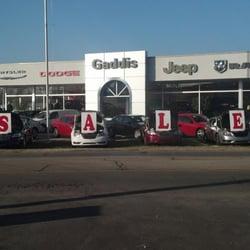 Muncie Car Dealers >> Gaddis Bill Chrysler Dodge Car Dealers 1717 N Wheeling Ave