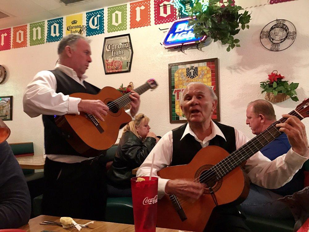 Photo Of Carmelita S Mexican Restaurant St Petersburg Fl United States Live Music
