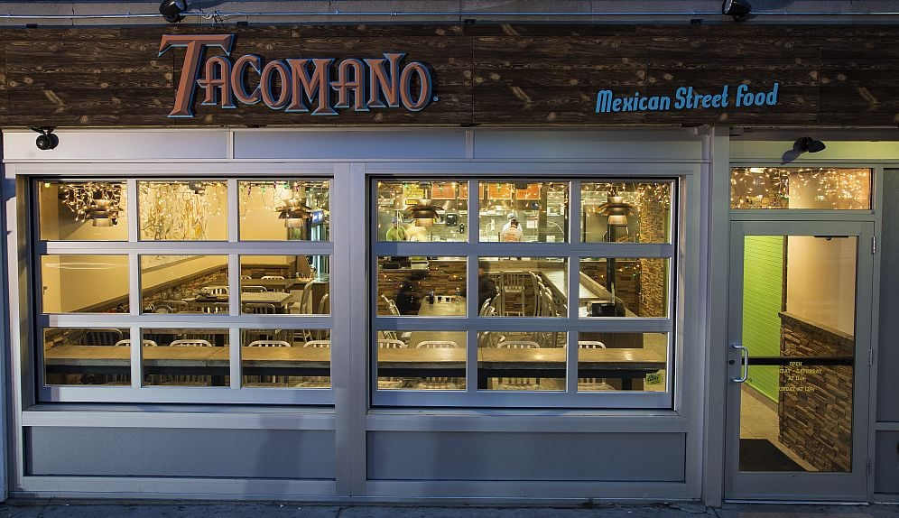 Durham Nh Mexican Food