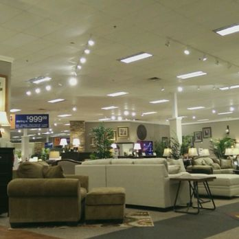 Lovely Photo Of Ashley HomeStore   Scottsdale, AZ, United States. Huge Furniture  Store In
