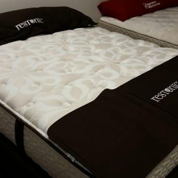 Photo Of Michigan Discount Mattress   Farmington Hills, MI, United States.  The Bed