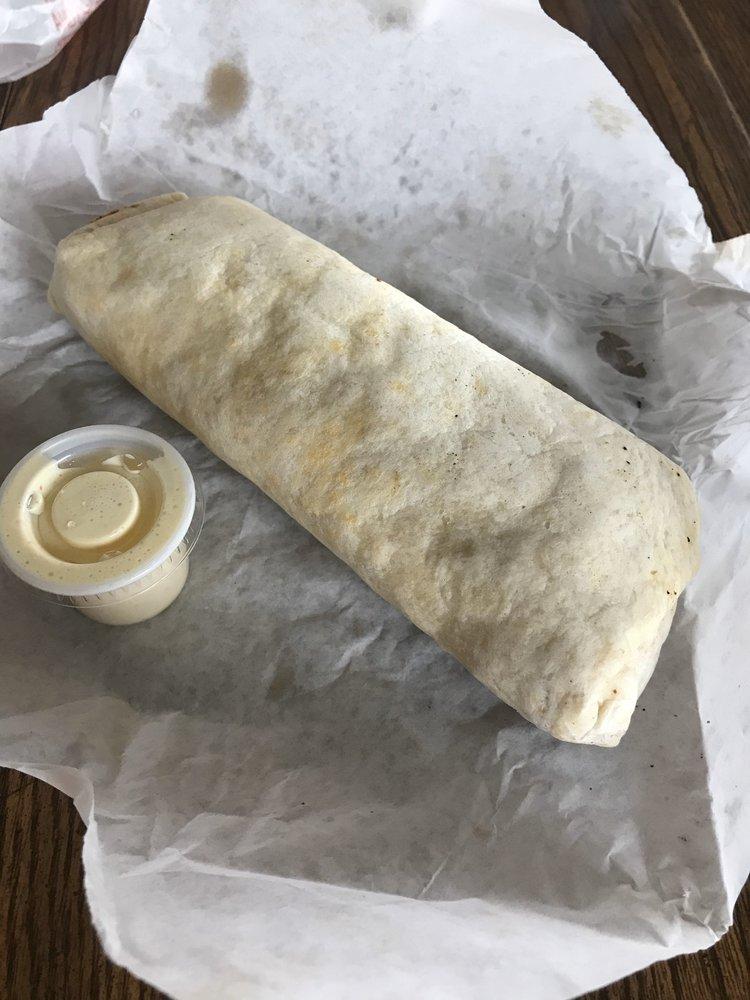 El Taco Loco: 6814 County Rd W, Greenleaf, WI