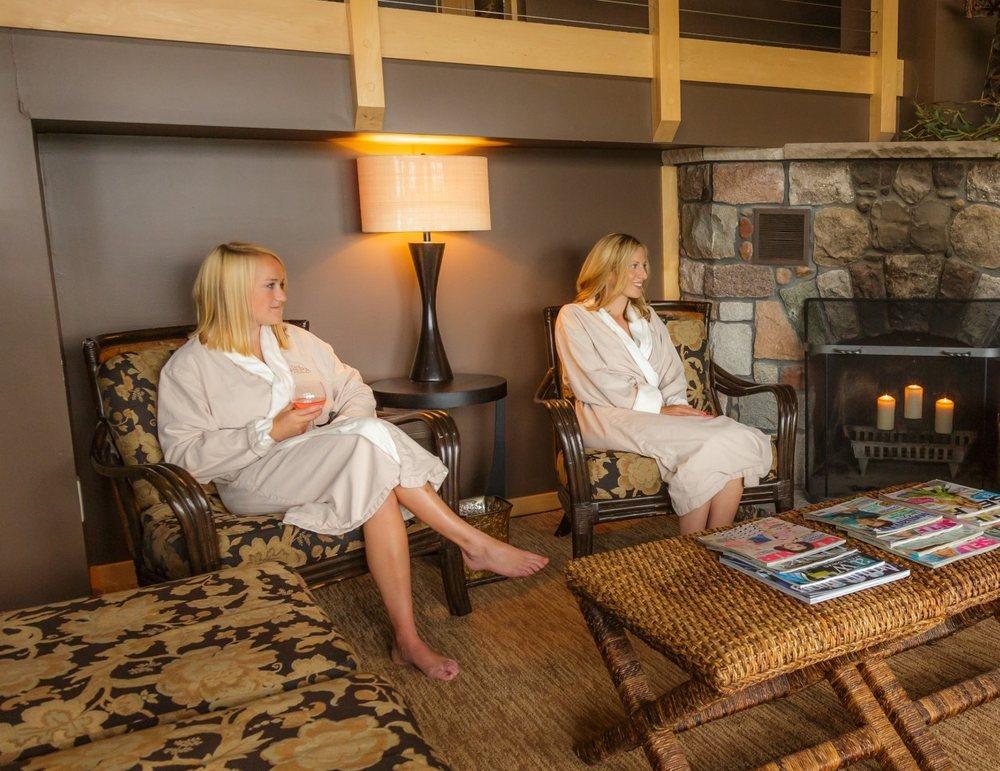 The Spa At Madden's: 11266 Pine Beach Peninsula, Brainerd, MN
