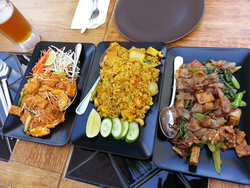Turmeric Thai Kitchen Review