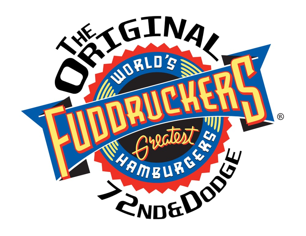 Fuddruckers: 7059 Dodge St, Omaha, NE