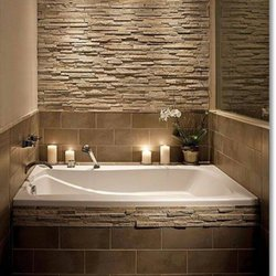 Aaron Gribbins Remodeling Renovation And Repair Get Quote - Bathroom remodel springfield il