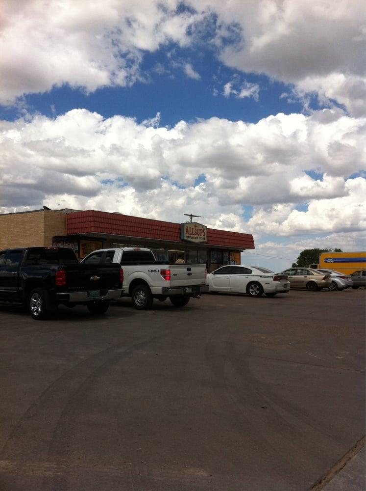 Allsup's Convenience Store: Hwy 285 N, Vaughn, NM