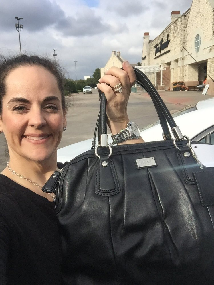 Photo Of Keeks Designer Handbags Plano Tx