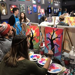 The Best 10 Paint Sip In San Francisco Ca Last Updated January