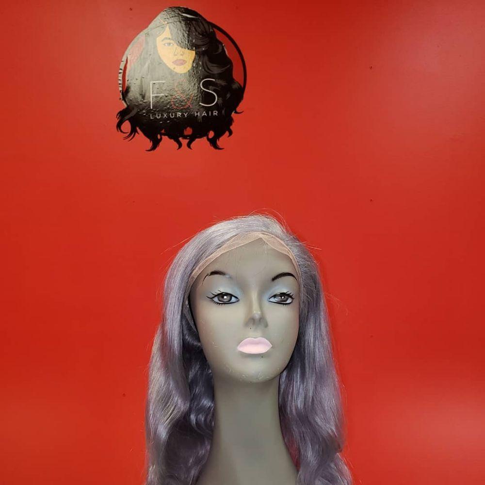 F&S Luxury Hair: 6751 Macon Rd, Columbus, GA