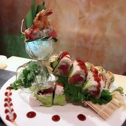 1 Ming S Akari Sushi Hibachi