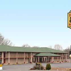 Photo Of Super 8 Malvern Ar United States