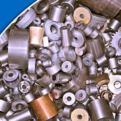 Carbide Recycling Company - Request a Quote - Recycling Center
