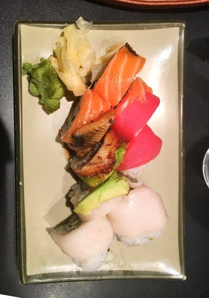 Photo of Takosushi: Aiken, SC