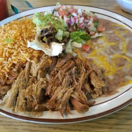 Mexican Food In Amherst Ny