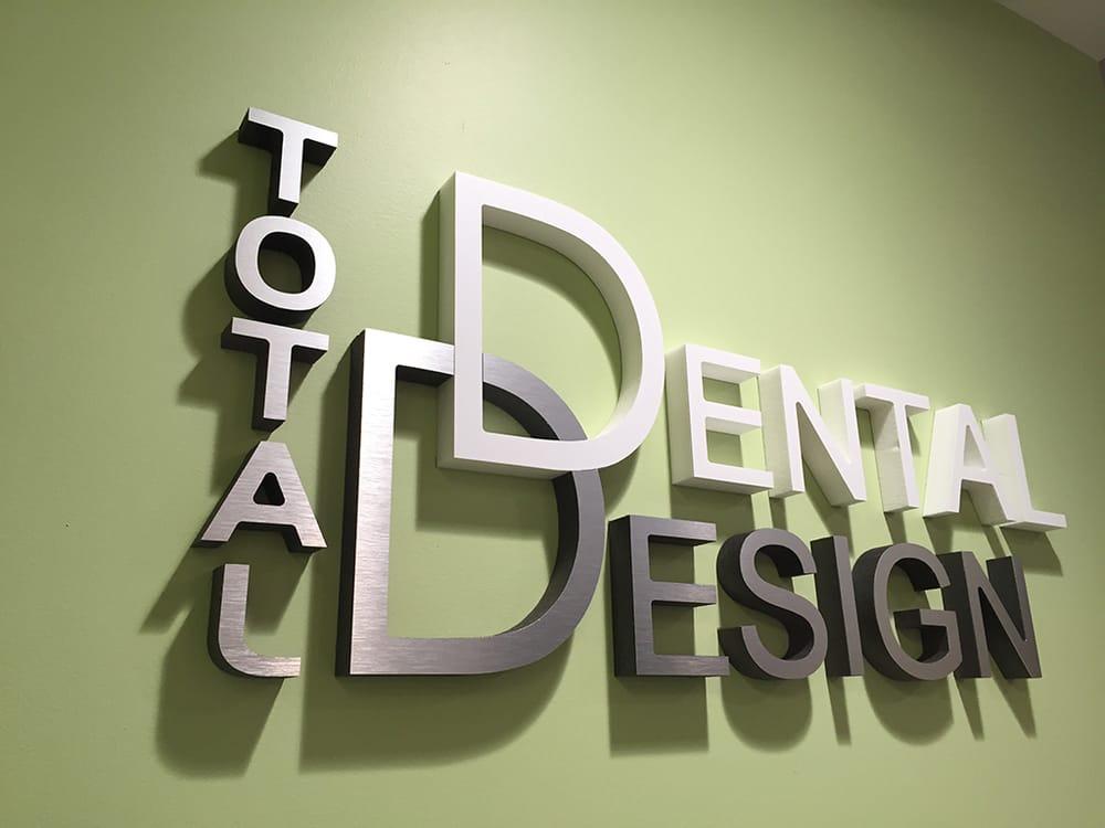 Total Dental Design Yelp