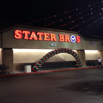 Stater Bros. Markets - 72 Photos & 40 Reviews - Grocery - 1023 N ...