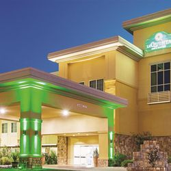 Photo Of La Quinta Inn Suites Ft Worth Forest Hill Tx