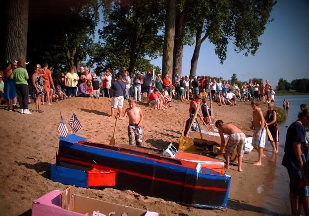 Rupert's Resort: 3408 W Shore Dr, Bremen, IN