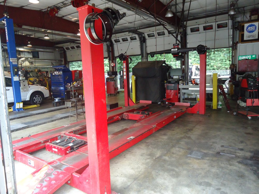 Towing business in Monroe, NY