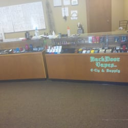 Clothing stores mcalester ok
