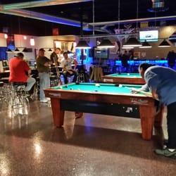 Diamond Billiards Bar Grill CLOSED Photos Reviews - Diamond bar table