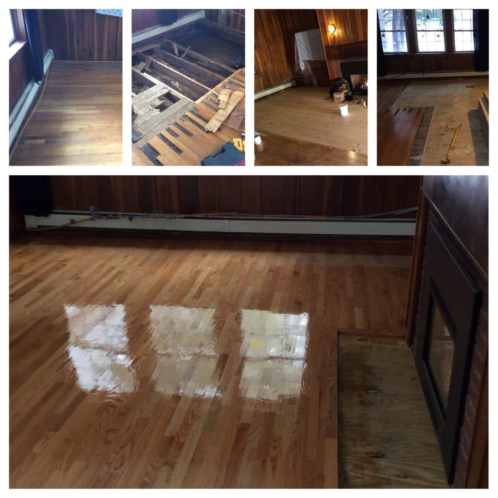 Dust free hardwood floor refinishing syracuse gurus floor for Hardwood floors syracuse ny
