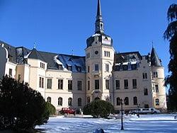 Schlossrestaurant | Parkstr. 35, 18528 Ralswiek | 03838 20320